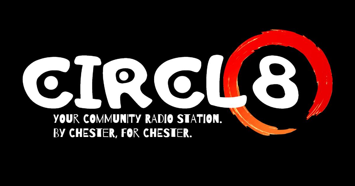 circl8radio.com