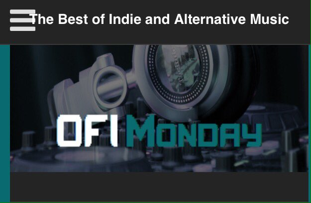 THE O.F.I MONDAY RADIO SHOW ON CIRCL8 RADIO: