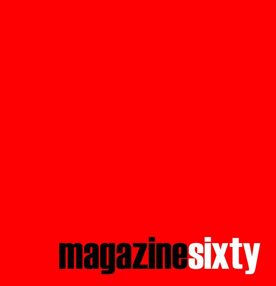 GREG FENTON PRESENTS MAGAZINESIXTY: