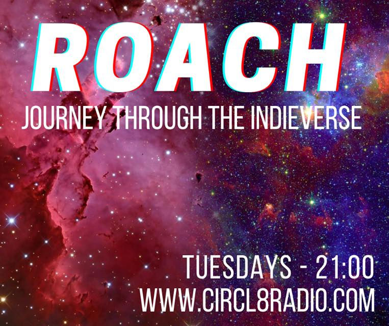 ACROSS THE INDIEVERSE WITH ROACH