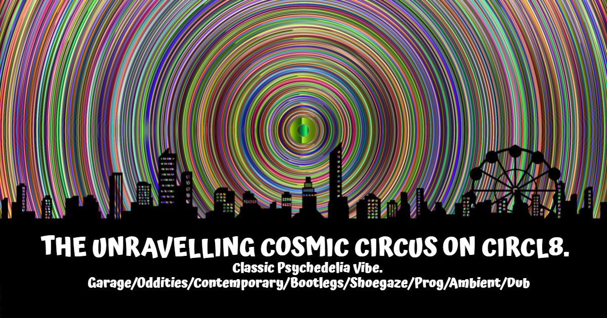 unravellng cosmic circus